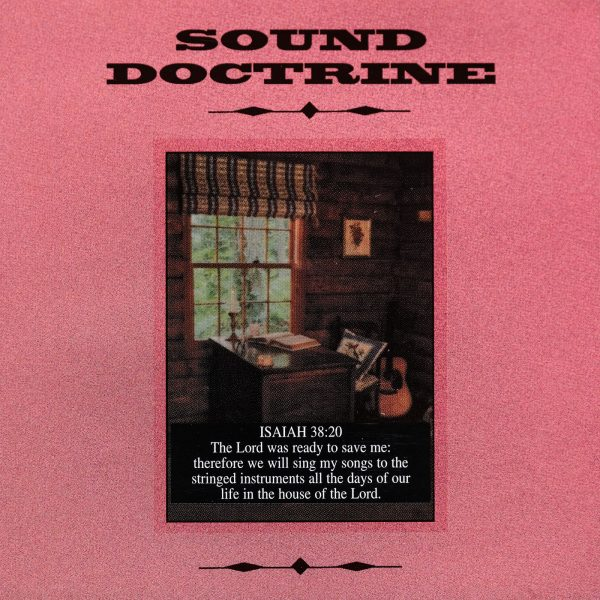 Sound Doctrine - Self Title