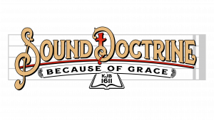 Sound Doctrine Music Logo